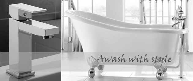 designer bathroom hampshire