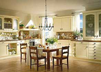 Hampshire Kitchen Fitters